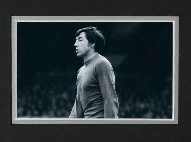 Gordon Banks Photo