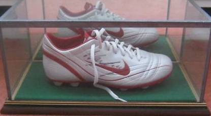 Football Boots Display Case