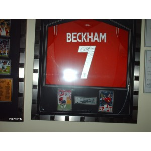 Premium Shirt Framing