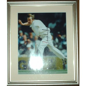 Phil Tufnal Signed Photo