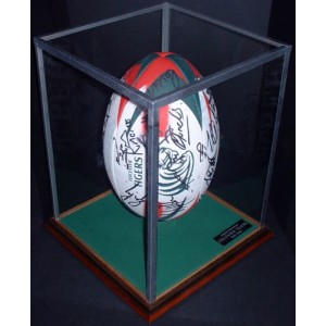 FULL SIZE RUGBY BALL