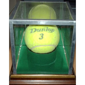 Tennis Ball Display Case